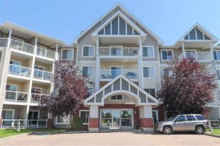 Photo 1: 416 15211 139 Street in Edmonton: Zone 27 Condo for sale : MLS®# E4208311