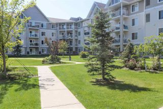 Photo 21: 416 15211 139 Street in Edmonton: Zone 27 Condo for sale : MLS®# E4208311