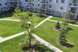 Photo 20: 416 15211 139 Street in Edmonton: Zone 27 Condo for sale : MLS®# E4208311