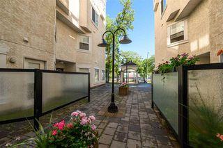 Photo 4: 105 10933 82 Avenue in Edmonton: Zone 15 Condo for sale : MLS®# E4213294