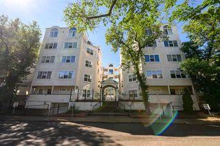 Photo 1: 105 10933 82 Avenue in Edmonton: Zone 15 Condo for sale : MLS®# E4213294