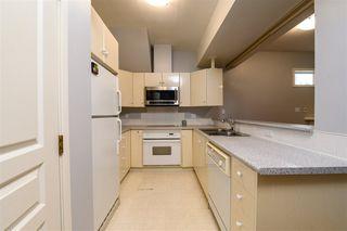 Photo 11: 105 10933 82 Avenue in Edmonton: Zone 15 Condo for sale : MLS®# E4213294