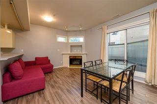 Photo 10: 105 10933 82 Avenue in Edmonton: Zone 15 Condo for sale : MLS®# E4213294