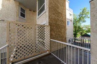 Photo 21: 105 10933 82 Avenue in Edmonton: Zone 15 Condo for sale : MLS®# E4213294