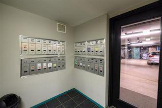Photo 22: 105 10933 82 Avenue in Edmonton: Zone 15 Condo for sale : MLS®# E4213294