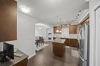 """Photo 10: 316 2627 SHAUGHNESSY Street in Port Coquitlam: Central Pt Coquitlam Condo for sale in """"VILLAGIO"""" : MLS®# R2503759"""