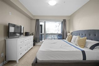 """Photo 18: 316 2627 SHAUGHNESSY Street in Port Coquitlam: Central Pt Coquitlam Condo for sale in """"VILLAGIO"""" : MLS®# R2503759"""