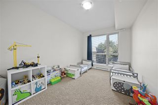 """Photo 24: 316 2627 SHAUGHNESSY Street in Port Coquitlam: Central Pt Coquitlam Condo for sale in """"VILLAGIO"""" : MLS®# R2503759"""