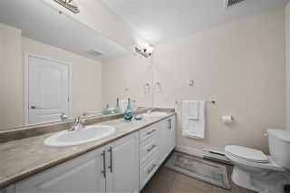"""Photo 28: 316 2627 SHAUGHNESSY Street in Port Coquitlam: Central Pt Coquitlam Condo for sale in """"VILLAGIO"""" : MLS®# R2503759"""