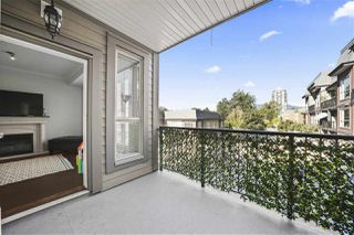 """Photo 16: 316 2627 SHAUGHNESSY Street in Port Coquitlam: Central Pt Coquitlam Condo for sale in """"VILLAGIO"""" : MLS®# R2503759"""
