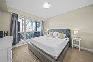 """Photo 17: 316 2627 SHAUGHNESSY Street in Port Coquitlam: Central Pt Coquitlam Condo for sale in """"VILLAGIO"""" : MLS®# R2503759"""