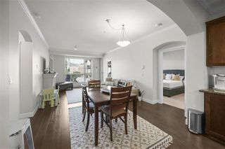"""Photo 12: 316 2627 SHAUGHNESSY Street in Port Coquitlam: Central Pt Coquitlam Condo for sale in """"VILLAGIO"""" : MLS®# R2503759"""