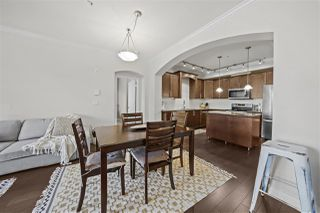 """Photo 2: 316 2627 SHAUGHNESSY Street in Port Coquitlam: Central Pt Coquitlam Condo for sale in """"VILLAGIO"""" : MLS®# R2503759"""