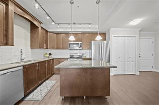 """Photo 5: 316 2627 SHAUGHNESSY Street in Port Coquitlam: Central Pt Coquitlam Condo for sale in """"VILLAGIO"""" : MLS®# R2503759"""