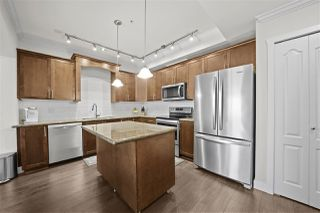 """Photo 6: 316 2627 SHAUGHNESSY Street in Port Coquitlam: Central Pt Coquitlam Condo for sale in """"VILLAGIO"""" : MLS®# R2503759"""
