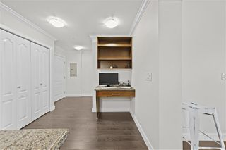 """Photo 8: 316 2627 SHAUGHNESSY Street in Port Coquitlam: Central Pt Coquitlam Condo for sale in """"VILLAGIO"""" : MLS®# R2503759"""