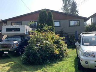 Photo 3: 8027 - 8029 18TH Avenue in Burnaby: East Burnaby Duplex for sale (Burnaby East)  : MLS®# R2505594