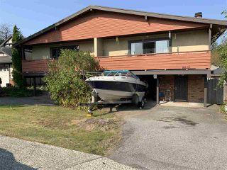 Photo 1: 8027 - 8029 18TH Avenue in Burnaby: East Burnaby Duplex for sale (Burnaby East)  : MLS®# R2505594
