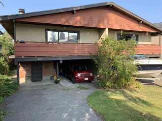 Photo 2: 8027 - 8029 18TH Avenue in Burnaby: East Burnaby Duplex for sale (Burnaby East)  : MLS®# R2505594