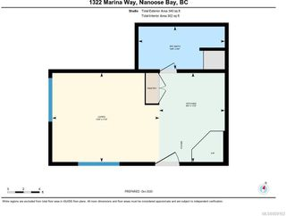 Photo 67: 1322 Marina Way in : PQ Nanoose House for sale (Parksville/Qualicum)  : MLS®# 859163
