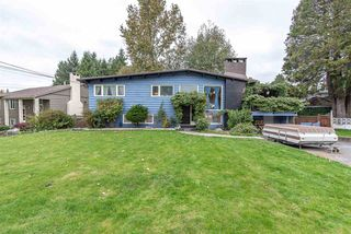 Main Photo: 10981 86A Avenue in Delta: Nordel House for sale (N. Delta)  : MLS®# R2512907