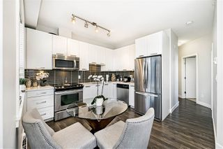 """Photo 8: 411 10477 154 Street in Surrey: Guildford Condo for sale in """"G3 RESIDENCES"""" (North Surrey)  : MLS®# R2513763"""