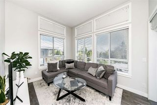"""Photo 3: 411 10477 154 Street in Surrey: Guildford Condo for sale in """"G3 RESIDENCES"""" (North Surrey)  : MLS®# R2513763"""