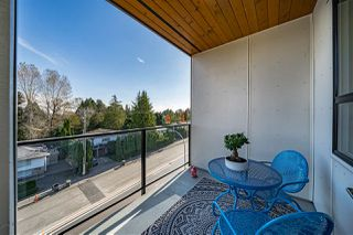 """Photo 20: 411 10477 154 Street in Surrey: Guildford Condo for sale in """"G3 RESIDENCES"""" (North Surrey)  : MLS®# R2513763"""