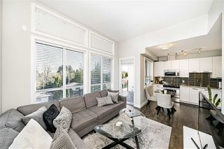 """Photo 5: 411 10477 154 Street in Surrey: Guildford Condo for sale in """"G3 RESIDENCES"""" (North Surrey)  : MLS®# R2513763"""