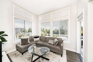 """Photo 6: 411 10477 154 Street in Surrey: Guildford Condo for sale in """"G3 RESIDENCES"""" (North Surrey)  : MLS®# R2513763"""