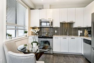 """Photo 11: 411 10477 154 Street in Surrey: Guildford Condo for sale in """"G3 RESIDENCES"""" (North Surrey)  : MLS®# R2513763"""