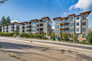 "Main Photo: 411 10477 154 Street in Surrey: Guildford Condo for sale in ""G3 RESIDENCES"" (North Surrey)  : MLS®# R2513763"