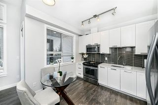 """Photo 10: 411 10477 154 Street in Surrey: Guildford Condo for sale in """"G3 RESIDENCES"""" (North Surrey)  : MLS®# R2513763"""
