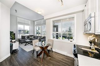 """Photo 7: 411 10477 154 Street in Surrey: Guildford Condo for sale in """"G3 RESIDENCES"""" (North Surrey)  : MLS®# R2513763"""