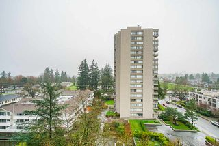"Photo 28: 901 720 HAMILTON Street in New Westminster: Uptown NW Condo for sale in ""Generations"" : MLS®# R2523641"