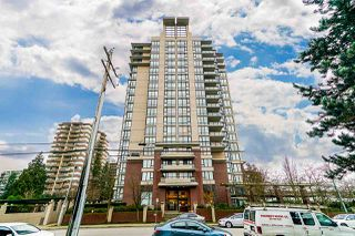 "Photo 2: 901 720 HAMILTON Street in New Westminster: Uptown NW Condo for sale in ""Generations"" : MLS®# R2523641"