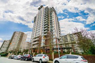 "Photo 34: 901 720 HAMILTON Street in New Westminster: Uptown NW Condo for sale in ""Generations"" : MLS®# R2523641"