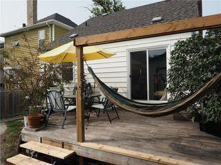 Photo 24: 467 Arlington Street in Winnipeg: Residential for sale (5A)  : MLS®# 202100089