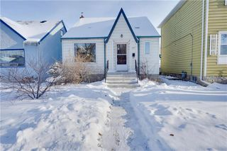 Photo 27: 467 Arlington Street in Winnipeg: Residential for sale (5A)  : MLS®# 202100089