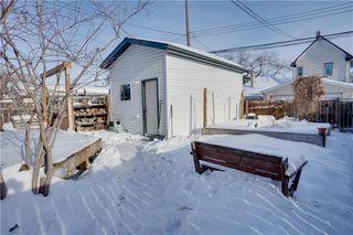 Photo 21: 467 Arlington Street in Winnipeg: Residential for sale (5A)  : MLS®# 202100089