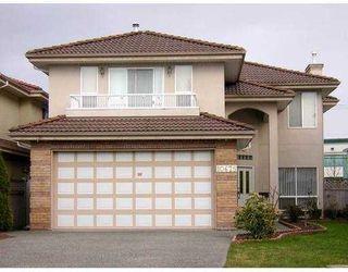 "Main Photo: 10675 MCKESSOCK PL in Richmond: Bridgeport RI House for sale in ""Bridgeport RI"" : MLS®# V576172"