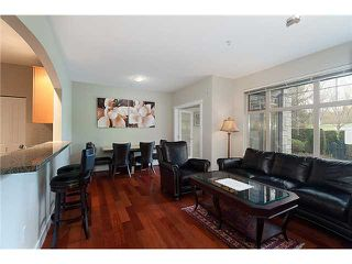 "Photo 2: 110 4885 VALLEY Drive in Vancouver: Quilchena Condo for sale in ""MACLURE HOUSE"" (Vancouver West)  : MLS®# V881383"