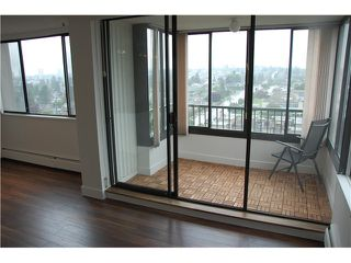 "Photo 7: 1204 740 HAMILTON Street in New Westminster: Uptown NW Condo for sale in ""THE STATESMAN"" : MLS®# V892277"
