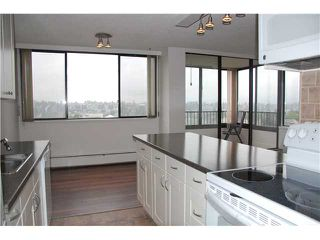 "Photo 1: 1204 740 HAMILTON Street in New Westminster: Uptown NW Condo for sale in ""THE STATESMAN"" : MLS®# V892277"