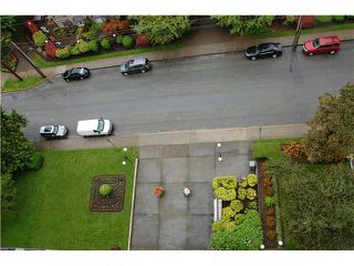"Photo 9: 1204 740 HAMILTON Street in New Westminster: Uptown NW Condo for sale in ""THE STATESMAN"" : MLS®# V892277"