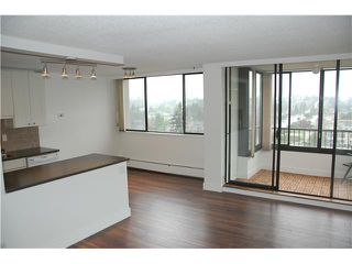 "Photo 4: 1204 740 HAMILTON Street in New Westminster: Uptown NW Condo for sale in ""THE STATESMAN"" : MLS®# V892277"