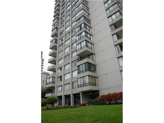 "Photo 2: 1204 740 HAMILTON Street in New Westminster: Uptown NW Condo for sale in ""THE STATESMAN"" : MLS®# V892277"