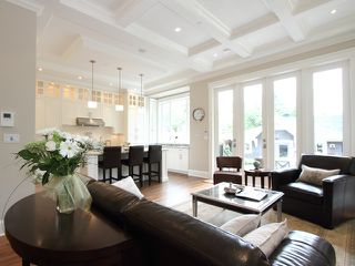Photo 5: 4303 W 13TH Avenue in Vancouver: Point Grey House for sale (Vancouver West)  : MLS®# V895900