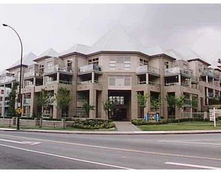 "Main Photo: 205A 301 MAUDE RD in Port Moody: North Shore Pt Moody Condo for sale in ""HERITAGE GRAND"" : MLS®# V580086"