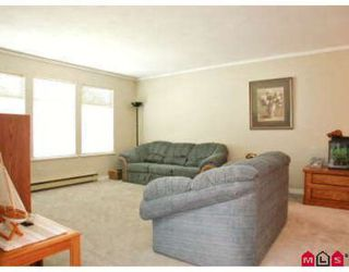 Photo 3: 15544 - 91st Avenue: House for sale (Fleetwood Tynehead)  : MLS®# F2506448